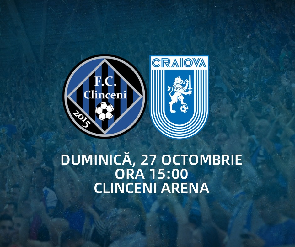 Fotbal - Liga I: Universitatea Craiova - Academica ...  |Craiova Clinceni