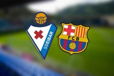 Ponturi Eibar-Barcelona fotbal 19-octombrie-2019 La Liga
