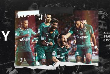 Ponturi Saint Etienne-Olympique Lyon fotbal 6-octombrie-2019 Ligue 1