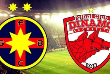 Ponturi FCSB vs Dinamo fotbal 5 octombrie 2019 Liga I Romania