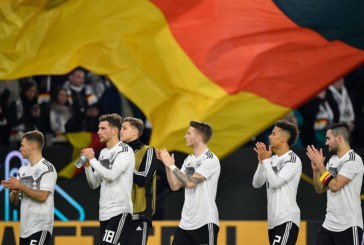 Ponturi Germania-Argentina fotbal 09-octombrie-2019 Meci amical