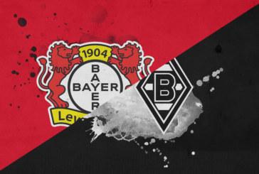 Ponturi Bayer Leverkusen-Gladbach fotbal 2-noiembrie-2019 Bundesliga