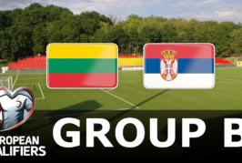 Ponturi Lituania-Serbia fotbal 14-octombrie-2019 preliminarii Euro