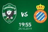 Ponturi Ludogoret-Espanyol fotbal 24-octombrie-2019 Europa League