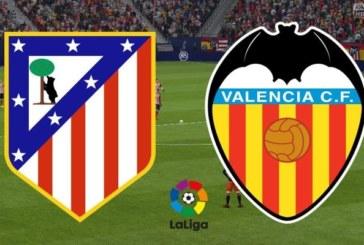 Ponturi Atletico Madrid vs Valencia fotbal 19 octombrie 2019 La Liga Spania