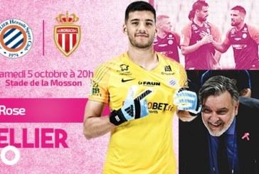 Ponturi Montpellier-AS Monaco fotbal 5-octombrie-2019 Ligue 1