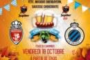 Ponturi Mouscron-Club Brugge fotbal 18-octombrie-2019 campionatul Belgiei
