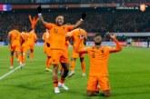 Ponturi Olanda-Irlanda de Nord fotbal 10-octombrie-2019 preliminarii Euro 2020