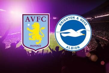 Ponturi Aston Villa-Brighton fotbal 19-octombrie-2019 Anglia Premier League