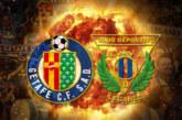 Ponturi Getafe-Leganes fotbal 19-octombrie-2019 Spania La Liga