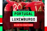 Ponturi Portugalia-Luxemburg fotbal 11-octombrie-2019 preliminarii Euro 2020