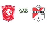 Ponturi Twente-FC Emmen fotbal 25-octombrie-2019 Olanda Eredivisie
