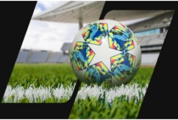 Castiga un pachet VIP Champions League de la Unibet!