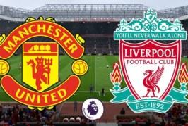 Ponturi Manchester United-Liverpool fotbal 20-octombrie-2019 Premier League