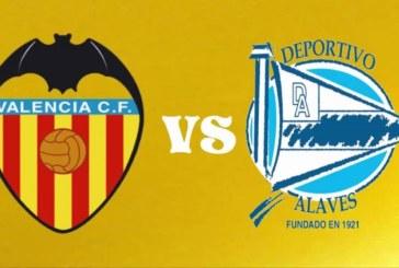 Ponturi Valencia-Deportivo Alaves fotbal 5-octombrie-2019 La Liga