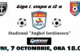 Ponturi FC Voluntari-Chindia Targoviste fotbal 7-octombrie-2019 Liga 1