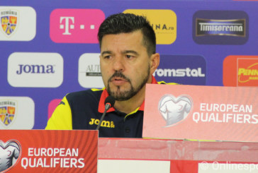 Pariaza la Betano pe viitorul antrenor al nationalei Romaniei!