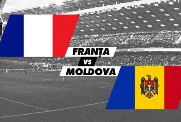 Ponturi Franta vs Moldova fotbal 14 noiembrie 2019 Preliminarii Euro 2020