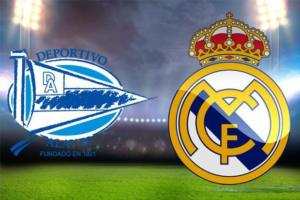Ponturi Alaves-Real Madrid fotbal 30-noiembrie-2019 Spania La Liga