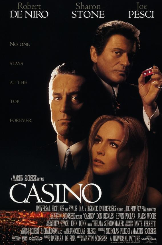 FIilme si seriale jocurid e noroc Casino