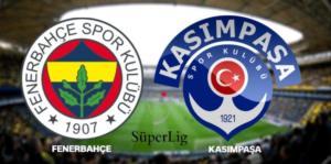 Ponturi Fenerbahce - Kasimpasa Fotbal 14-Ianuarie-2021 Cupa Turciei