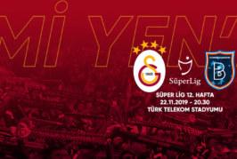 Ponturi Galatasaray-Basaksehir fotbal 22-noiembrie-2019 Turcia Superlig