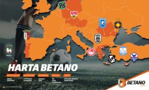 FCSB, noul atacant în echipa Betano. Colegii celebri pe care-i are în primul 11