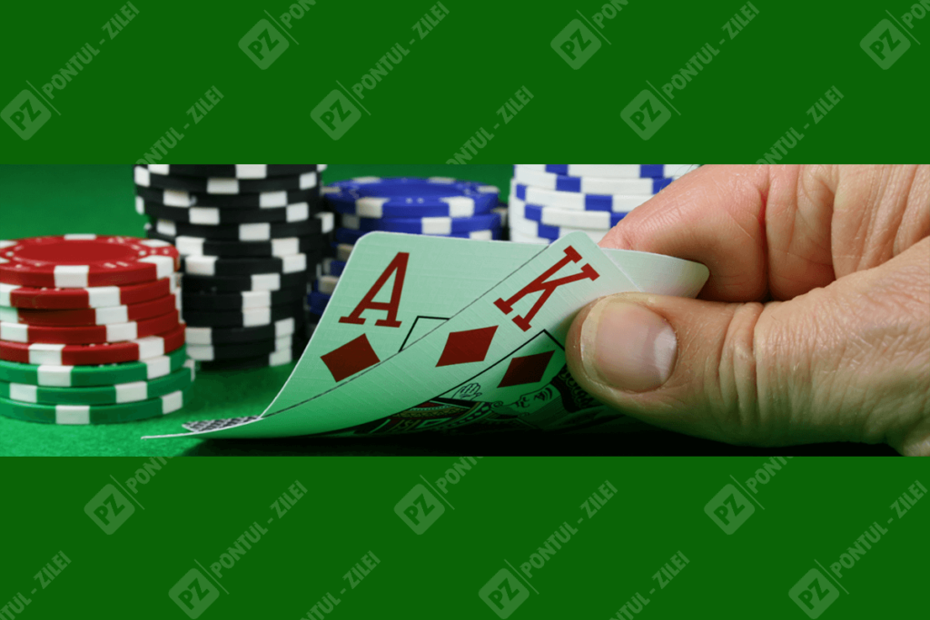 Poker River Bet