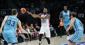 Ponturi ASVEL - Anadolu Efes baschet 19-noiembrie-2019 Euroliga