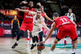 Ponturi Alba Berlin – Olympiacos baschet 21-noiembrie-2019 Euroliga