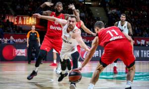 Ponturi Alba Berlin - Olympiacos baschet 21-noiembrie-2019 Euroliga