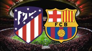 Ponturi Atletico Madrid - Barcelona fotbal 1-decembrie-2019 Spania Primera