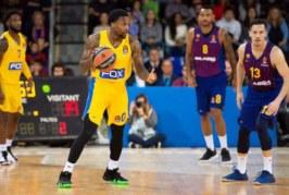Ponturi Barcelona – Maccabi Tel Aviv baschet 22-noiembrie-2019 Euroliga