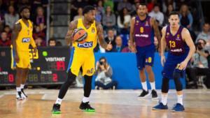 Ponturi Barcelona - Maccabi Tel Aviv baschet 22-noiembrie-2019 Euroliga