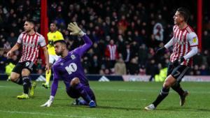 Ponturi Brentford - Cardiff 11 decembrie 2019 Championship