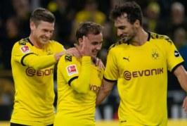 Ponturi Borussia Dortmund vs SC Paderborn 07 22-noiembrie-Bundesliga