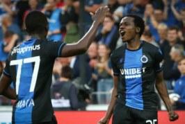 Ponturi Club Brugge-Oostende fotbal 22-noiembrie-2019 Jupiler League