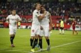 Ponturi Dudelange – Sevilla fotbal 7-noiembrie-2019 Europa League