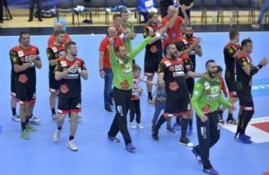 Ponturi GOG Gudme - Dinamo handbal 1-decembrie-2019 Liga Campionilor