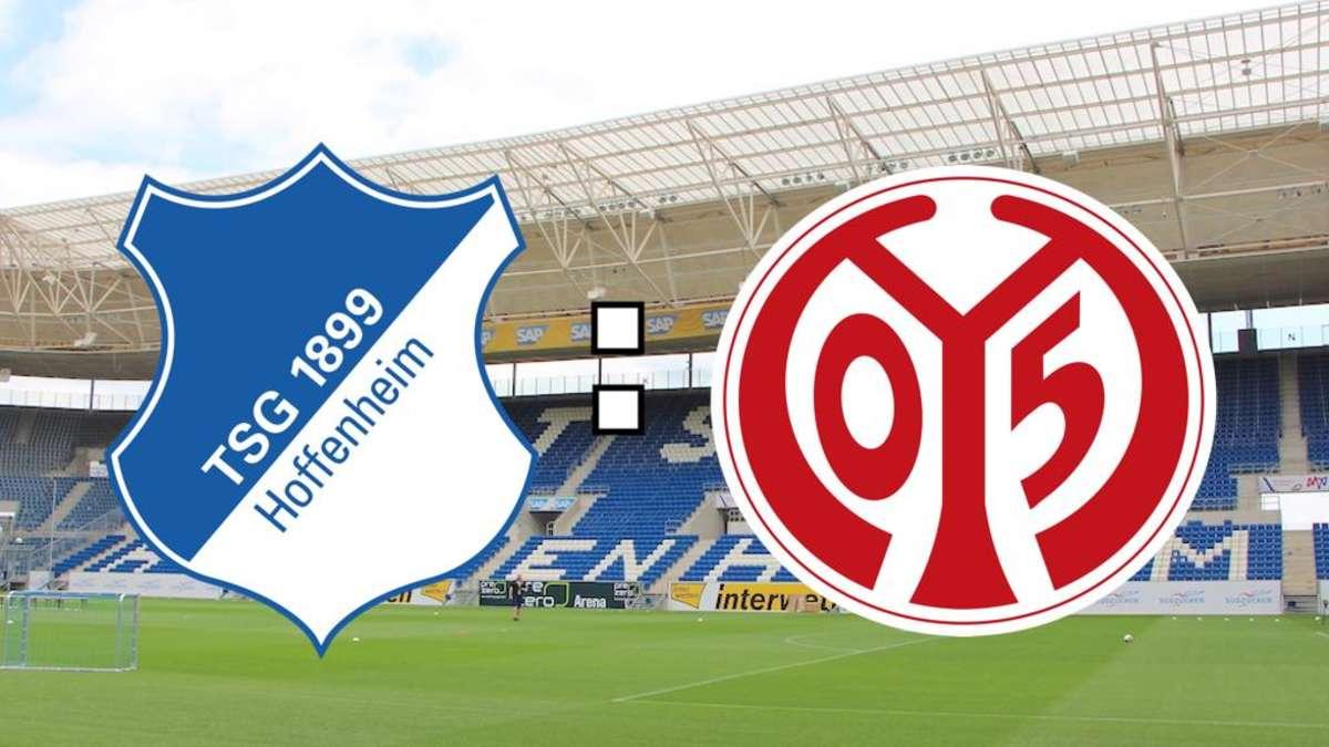 Hoffenheim Mainz