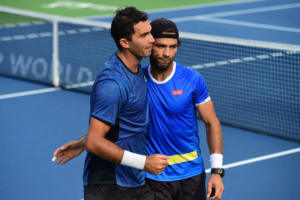 Ponturi Juan Sebastian Cabal / Robert Farah - Jean Julien Rojer / Horia Tecau tennis 13-noiembrie-2019 Turneul Campionilor