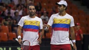 Ponturi Juan Sebastian Cabal / Robert Farah - Kevin Krawietz / Andreas Mies tennis 15-noiembrie-2019 Turneul Campionilor