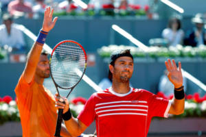 Ponturi Kevin Krawietz / Andreas Mies - Jean Julien Rojer / Horia Tecau tennis 11-noiembrie-2019 Turneul Campionilor