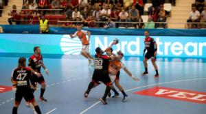 Ponturi Kristianstad - Dinamo handbal 13-noiembrie-2019 Liga Campionilor