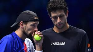 Ponturi Lukasz Kubot / Marcelo Melo - Raven Klaasen / Michael Venus tennis 12-noiembrie-2019 Turneul Campionilor