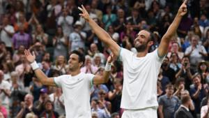 Ponturi Raven Klaasen / Michael Venus - Juan Sebastian Cabal / Robert Farah tennis 16-noiembrie-2019 Turneul Campionilor