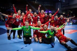 Ponturi Romania (F) – Spania (F) handbal 30-noiembrie-2019 Campionatul Mondial