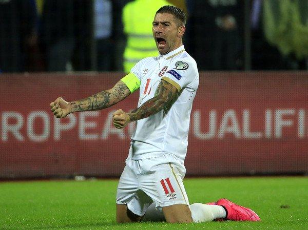 Calificari Euro 2021