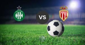 Ponturi St. Etienne - Monaco fotbal 3-noiembrie-2019 Franta Ligue 1