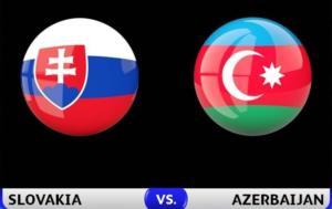 Ponturi Slovacia-Azerbaijan fotbal 19-noiembrie-2019 Preliminarii Euro 2020
